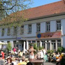 Logo von Ludwig Bar Restaurant Bistro in Mosbach
